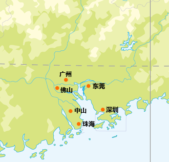 案例介绍 中国实施业绩 打印本页  华北地域 华东地域 华南地域